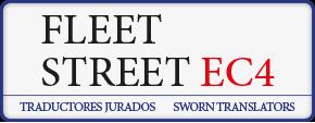 Fleetstreet English
